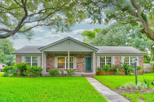 1673 Park Ter E, Atlantic Beach, FL 32233 (MLS #1061526) :: The Hanley Home Team