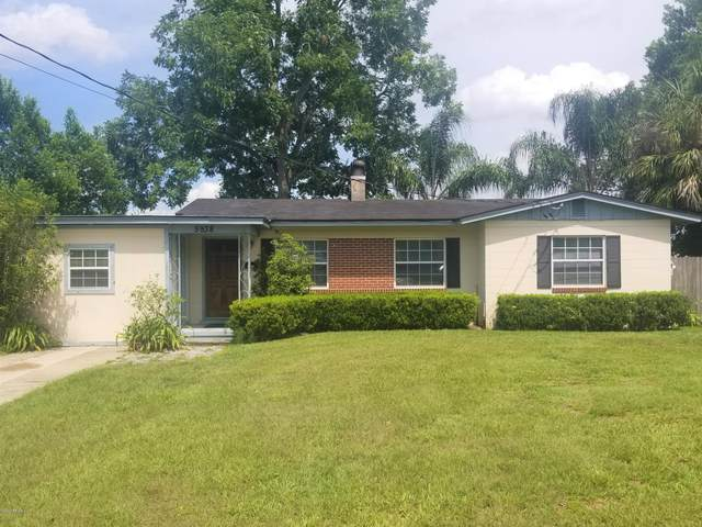 5938 Woodside Dr, Jacksonville, FL 32210 (MLS #1061535) :: Keller Williams Realty Atlantic Partners St. Augustine