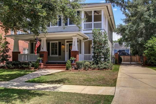 3568 Pine St, Jacksonville, FL 32205 (MLS #1061537) :: The Hanley Home Team