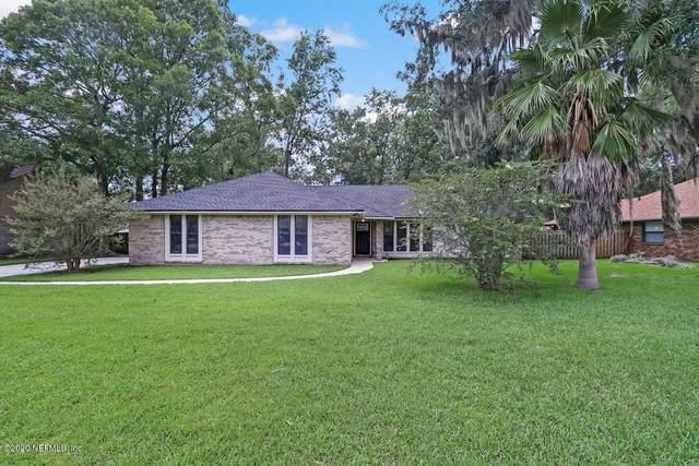 772 Cameron Dr, Orange Park, FL 32073 (MLS #1061541) :: EXIT Real Estate Gallery