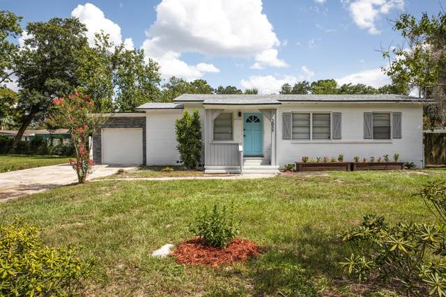 2055 Holcroft Dr, Jacksonville, FL 32208 (MLS #1061543) :: The Hanley Home Team