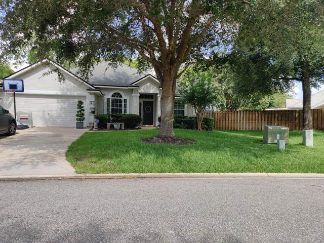 4505 S Pennycress Pl, Jacksonville, FL 32259 (MLS #1061549) :: The Perfect Place Team
