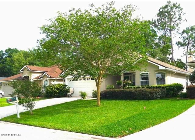 149 E Blackjack Branch Way, Jacksonville, FL 32259 (MLS #1061550) :: Berkshire Hathaway HomeServices Chaplin Williams Realty