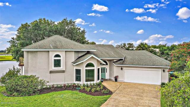 14596 Pablo Ter, Jacksonville, FL 32224 (MLS #1061551) :: The Volen Group, Keller Williams Luxury International