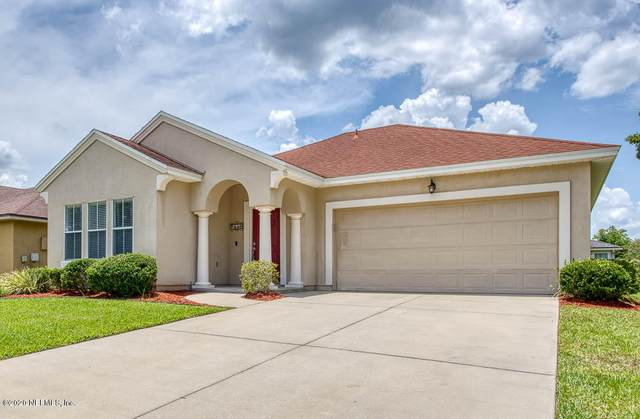 1556 Night Owl Trl, Middleburg, FL 32068 (MLS #1061555) :: The Hanley Home Team