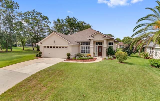264 Maplewood Dr, Jacksonville, FL 32259 (MLS #1061556) :: The Hanley Home Team