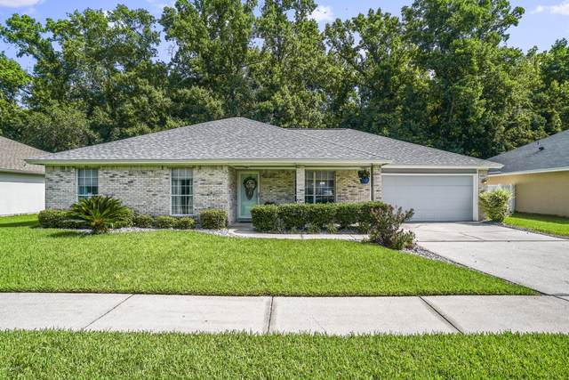 875 Camp Francis Johnson Rd, Orange Park, FL 32065 (MLS #1061564) :: Memory Hopkins Real Estate