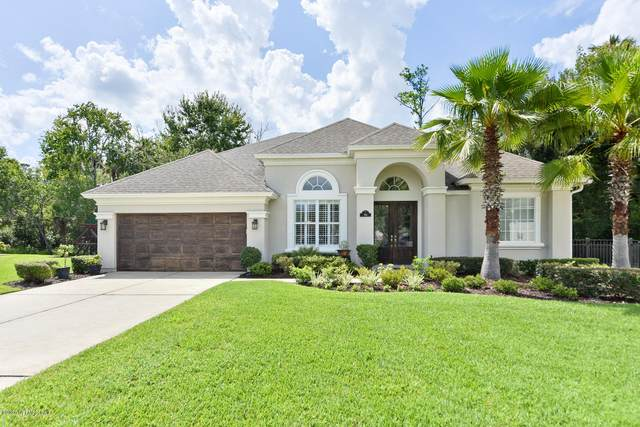 704 Tranquility Cove, Ponte Vedra Beach, FL 32081 (MLS #1061565) :: The Volen Group, Keller Williams Luxury International