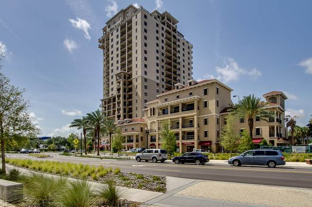 1478 Riverplace Blvd #204, Jacksonville, FL 32207 (MLS #1061566) :: EXIT Real Estate Gallery