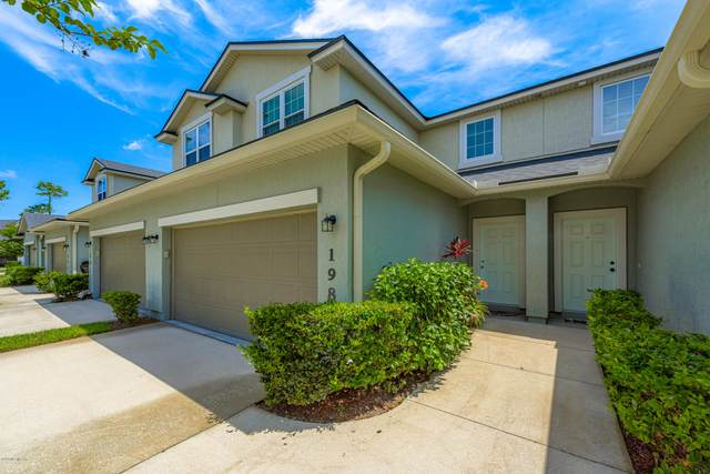 198 Amistad Dr, St Augustine, FL 32086 (MLS #1061567) :: The Volen Group, Keller Williams Luxury International