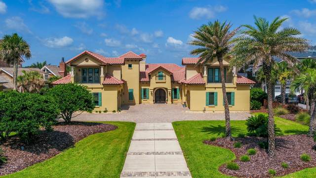 548 Ponte Vedra Blvd, Ponte Vedra Beach, FL 32082 (MLS #1061569) :: The Hanley Home Team