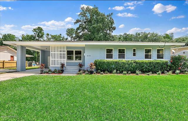 4119 Marianna Rd, Jacksonville, FL 32217 (MLS #1061570) :: The Hanley Home Team