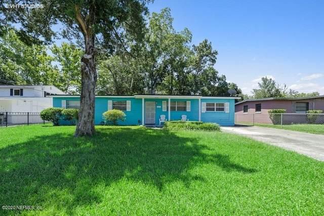 5104 Doncaster Ave, Jacksonville, FL 32208 (MLS #1061575) :: Bridge City Real Estate Co.