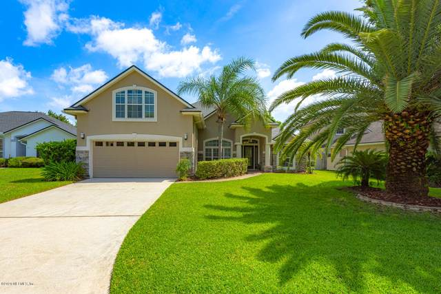 13839 Weeping Willow Way, Jacksonville, FL 32224 (MLS #1061578) :: Keller Williams Realty Atlantic Partners St. Augustine