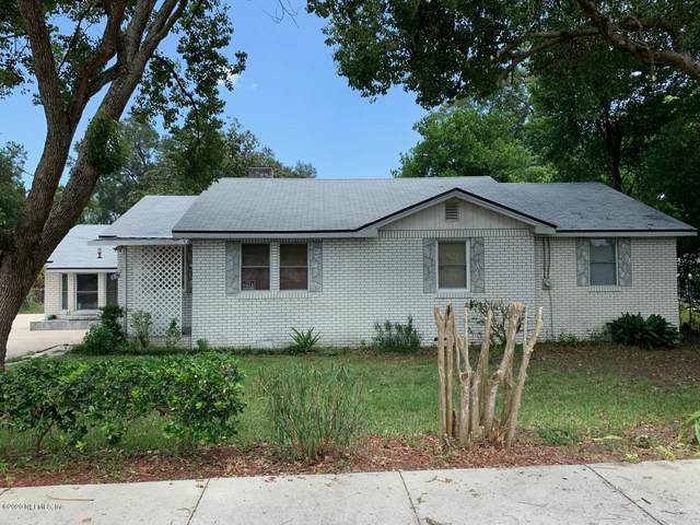 3047 Southside Blvd, Jacksonville, FL 32216 (MLS #1061589) :: Bridge City Real Estate Co.
