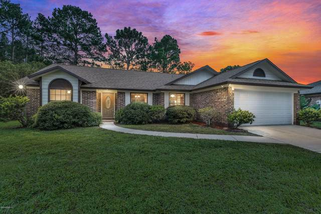 8458 Blazing Star Rd, Jacksonville, FL 32210 (MLS #1061591) :: Bridge City Real Estate Co.
