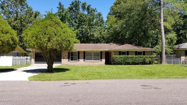 2033 Firestone Rd, Jacksonville, FL 32210 (MLS #1061592) :: Bridge City Real Estate Co.
