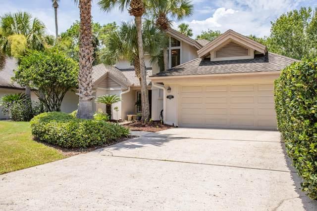6021 Bridgewater Cir, Ponte Vedra Beach, FL 32082 (MLS #1061593) :: The Volen Group, Keller Williams Luxury International