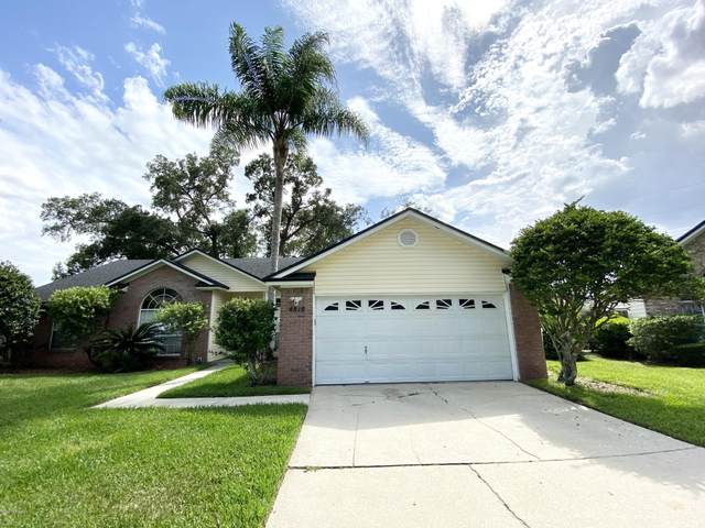 4818 Susanna Woods Ct, Jacksonville, FL 32257 (MLS #1061596) :: The Hanley Home Team