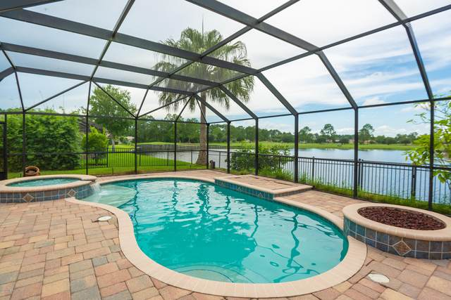 5138 Cypress Links Blvd, Elkton, FL 32033 (MLS #1061599) :: The Volen Group, Keller Williams Luxury International
