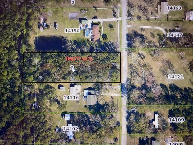 0 Denton Rd, Jacksonville, FL 32226 (MLS #1061602) :: Engel & Völkers Jacksonville