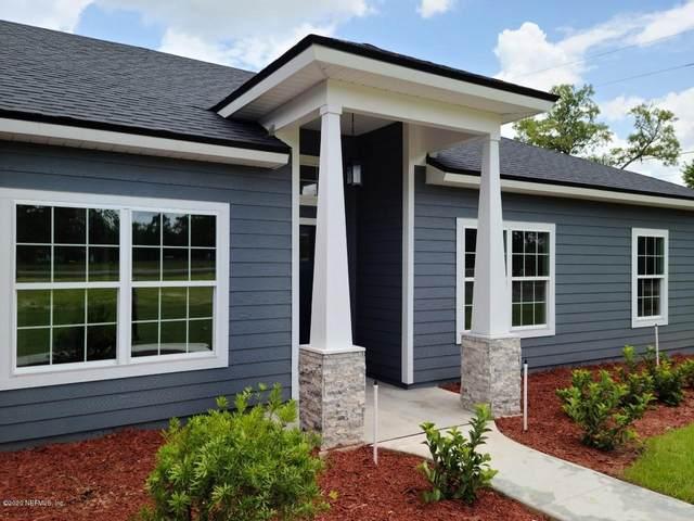 1467 Long Bay Rd, Middleburg, FL 32068 (MLS #1061605) :: Engel & Völkers Jacksonville