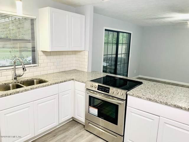 3559 Peoria Rd, Orange Park, FL 32065 (MLS #1061609) :: EXIT Real Estate Gallery