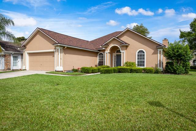 200 Crooked Ct, Jacksonville, FL 32259 (MLS #1061610) :: The Perfect Place Team