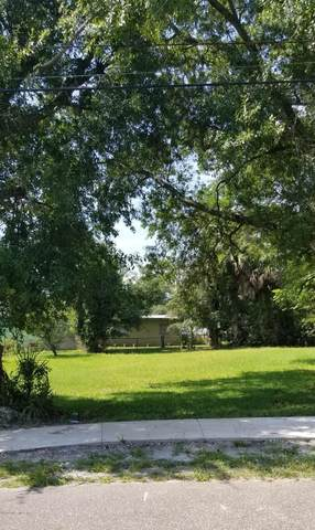 1750 E 27TH St, Jacksonville, FL 32206 (MLS #1061616) :: The Hanley Home Team