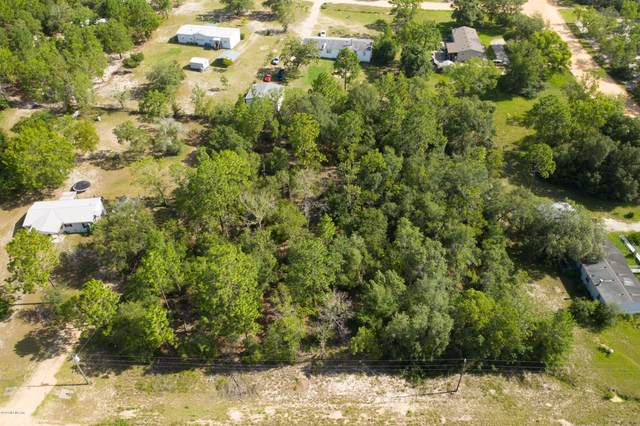 6672 Highland Dr, Keystone Heights, FL 32656 (MLS #1061618) :: Memory Hopkins Real Estate