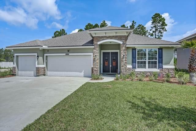 95343 Snapdragon Dr, Fernandina Beach, FL 32034 (MLS #1061628) :: The Hanley Home Team