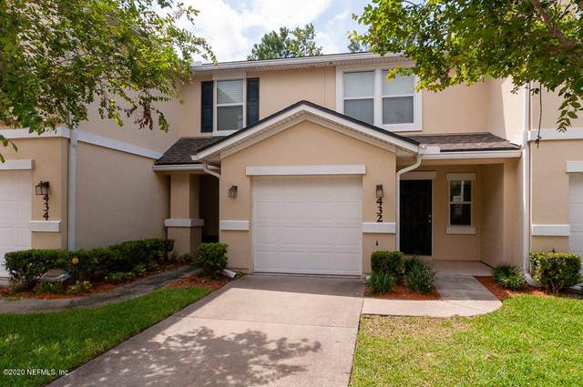 432 Walnut Dr, St Johns, FL 32259 (MLS #1061629) :: The Hanley Home Team