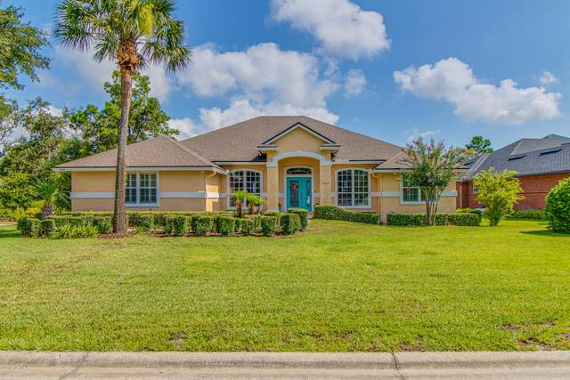 5467 Grand Cayman Rd, Jacksonville, FL 32226 (MLS #1061630) :: Engel & Völkers Jacksonville