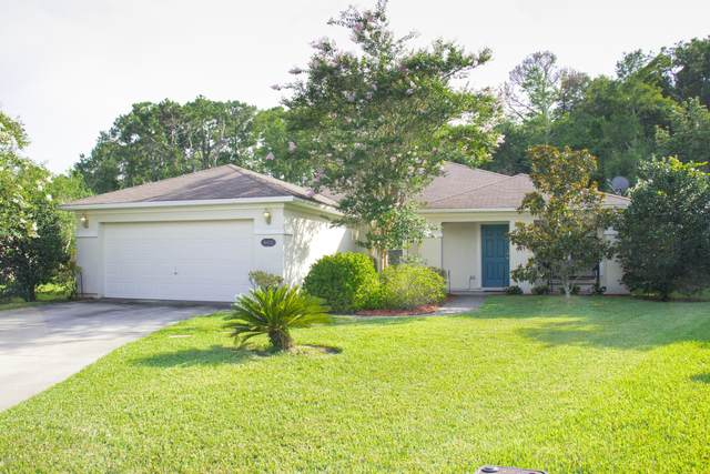 4921 Cypress Links Blvd, Elkton, FL 32033 (MLS #1061632) :: Berkshire Hathaway HomeServices Chaplin Williams Realty