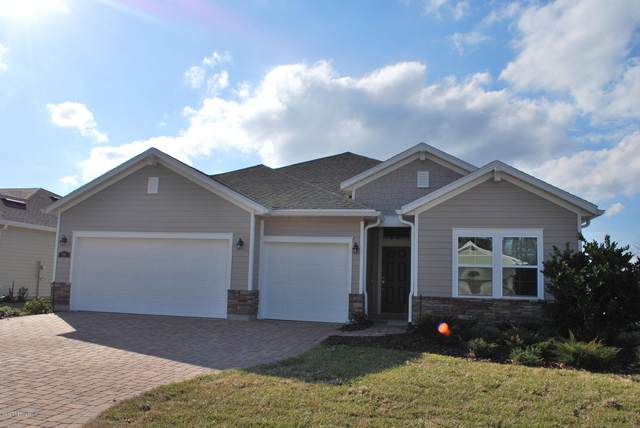 3835 Featherstone Ct, Middleburg, FL 32068 (MLS #1061633) :: The Hanley Home Team