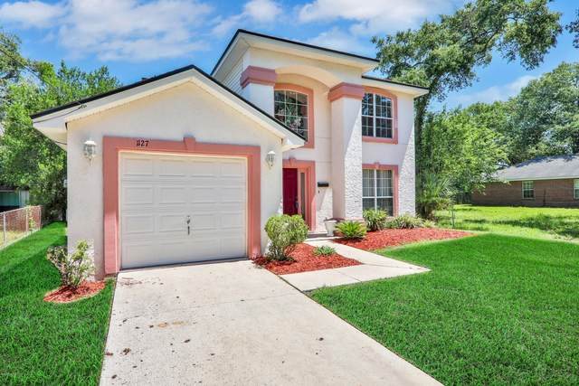1127 Pippin St, Jacksonville, FL 32206 (MLS #1061647) :: Noah Bailey Group
