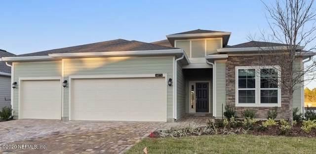 3831 Featherstone Ct, Middleburg, FL 32068 (MLS #1061650) :: The DJ & Lindsey Team