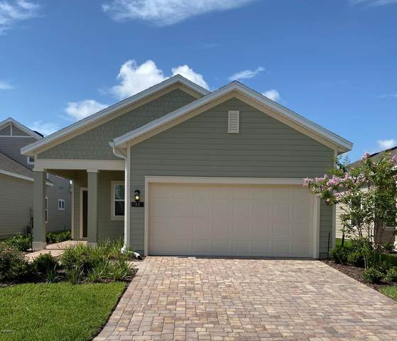 31 Crystal Crest Ln, St Augustine, FL 32095 (MLS #1061653) :: The Hanley Home Team
