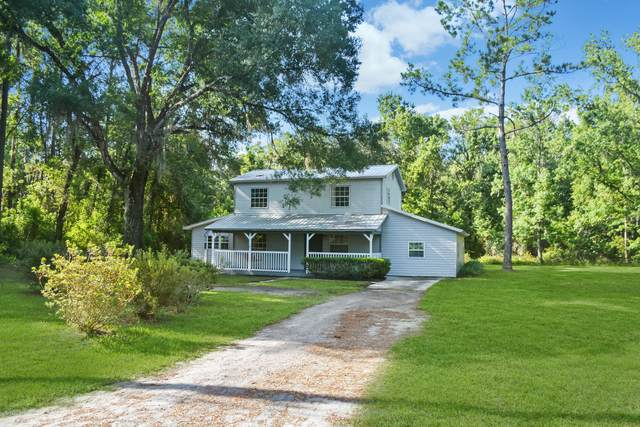 5425 St Ambrose Church Rd, Elkton, FL 32033 (MLS #1061657) :: EXIT Real Estate Gallery