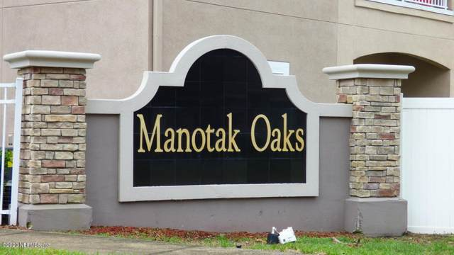 1423 Manotak Point Dr #207, Jacksonville, FL 32210 (MLS #1061659) :: MavRealty
