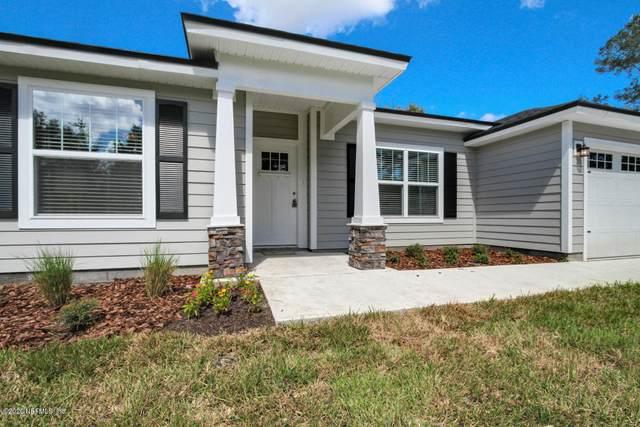 5127 Ridgecrest Ave, Jacksonville, FL 32207 (MLS #1061663) :: MavRealty