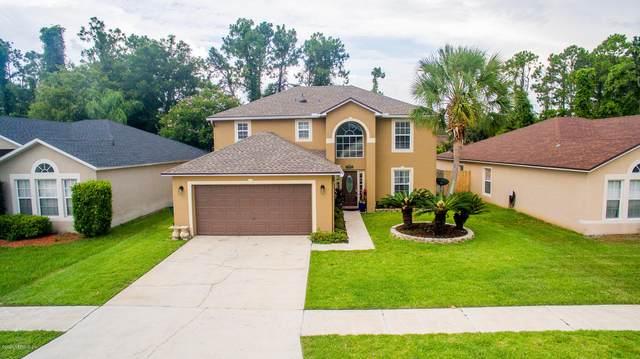 12572 Ash Harbor Dr, Jacksonville, FL 32224 (MLS #1061667) :: MavRealty