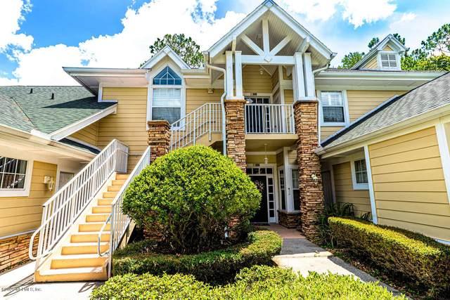 110 N Champions Way #522, St Augustine, FL 32092 (MLS #1061670) :: Berkshire Hathaway HomeServices Chaplin Williams Realty
