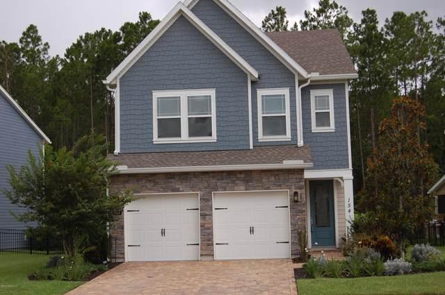 154 Silver Creek Pl, St Augustine, FL 32095 (MLS #1061671) :: Menton & Ballou Group Engel & Völkers