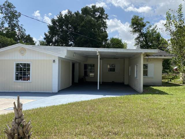 932 Ashton St, Jacksonville, FL 32208 (MLS #1061674) :: Noah Bailey Group