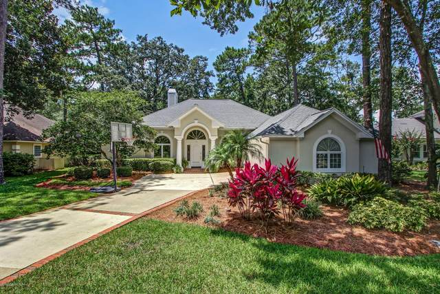 116 Cypress Lagoon Ct, Ponte Vedra Beach, FL 32082 (MLS #1061677) :: The Volen Group, Keller Williams Luxury International