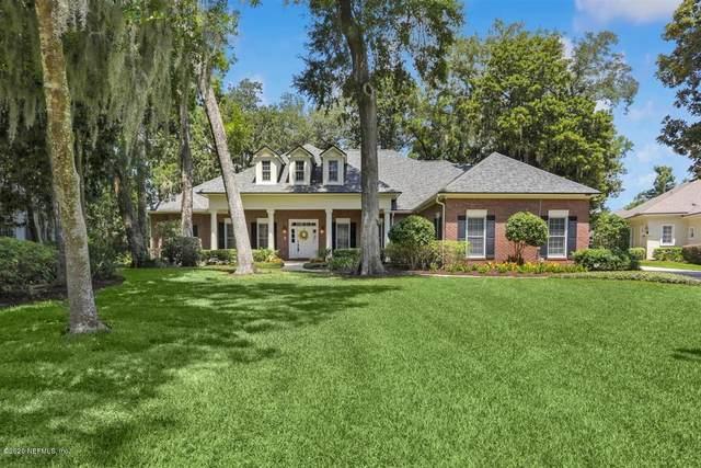 13715 Little Harbor Ct, Jacksonville, FL 32225 (MLS #1061679) :: MavRealty