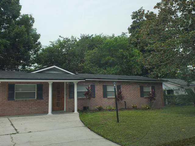 382 Woodside Ave, Orange Park, FL 32073 (MLS #1061681) :: MavRealty