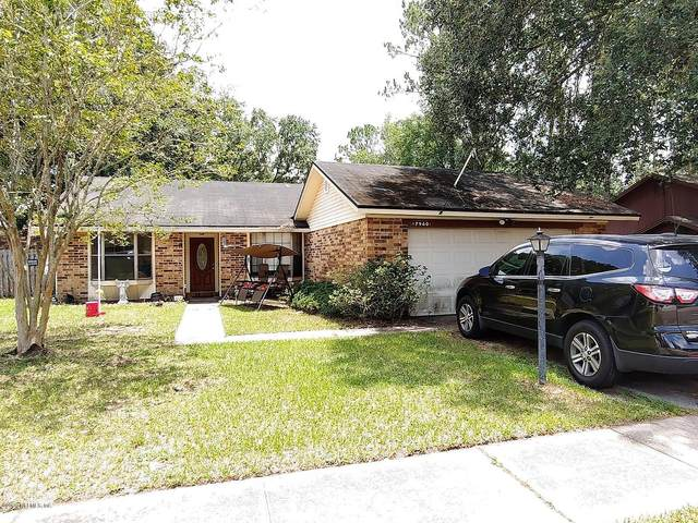 7960 Gulf Rd S, Jacksonville, FL 32244 (MLS #1061688) :: EXIT Real Estate Gallery