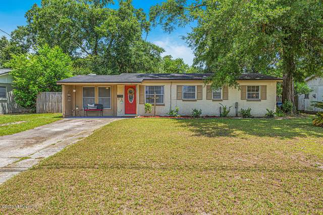 567 Renne Dr N, Jacksonville, FL 32218 (MLS #1061691) :: EXIT Real Estate Gallery